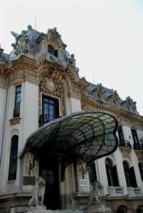 Art Nouveau Architecture : 406 best images about art deco art nouveau on pinterest ~ Melissatoandfro.com Idées de Décoration