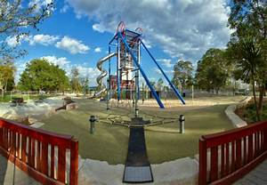 16 of the Coolest Playgrounds in the World   Mental Floss