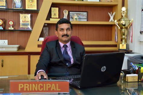 Principal | sode-edu.in