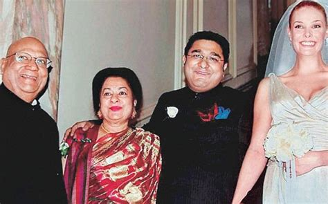 Swraj Paul's Son Angad Dies After Falling From Penthouse