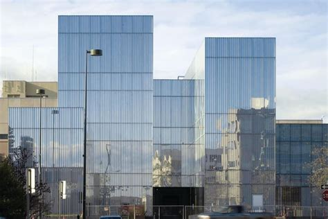 david chipperfield architects anchorage art museum architect magazine cultural projects