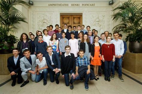 olympiades nationales de mathematiques  discours de