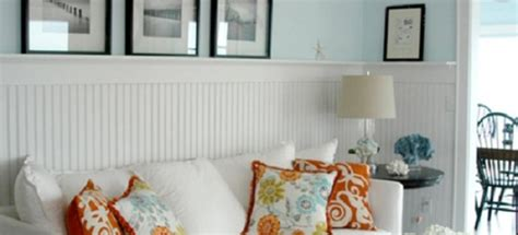 types  wainscoting  add  bit  charm   home