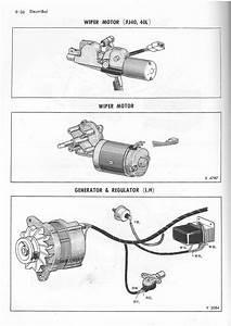 Fj40 Wiring Diagrams
