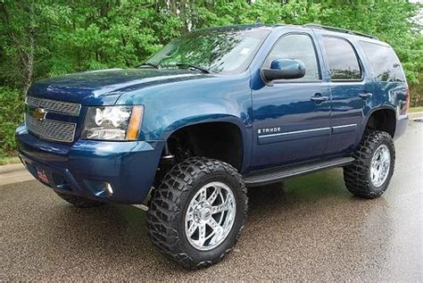 25+ Best Ideas About Chevy Lift Kits On Pinterest