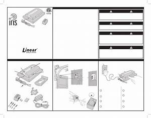 00118 Security  Remote Control Transmitter User Manual