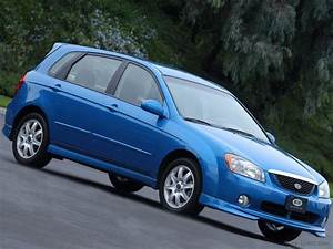 2009 Kia Spectra Wagon Specifications  Pictures  Prices