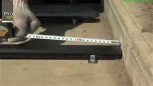 Pose Lame Terrasse Composite : comment installer les lames de terrasse composite ~ Premium-room.com Idées de Décoration