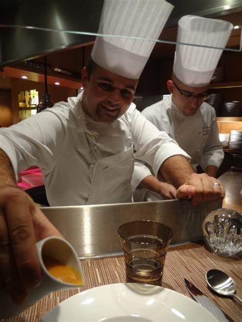 dorian cuisine w à l 39 hôtel warwick chs elysées restaurant 8e