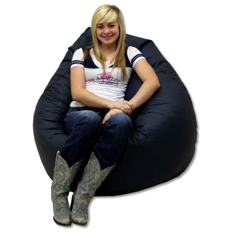vinyl bean bag chairs thebeanbagchairoutlet