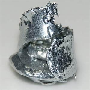 Faire Briller Aluminium Oxydé : gallium wikip dia ~ Melissatoandfro.com Idées de Décoration