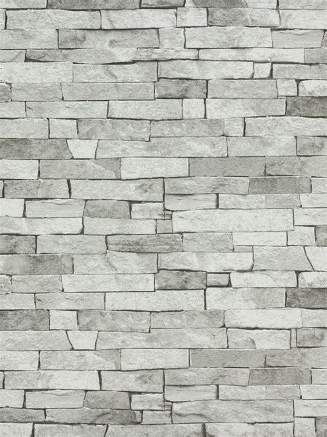 Wand Aus Stein by Papiertapete Holz Stein P S Mauer Holzoptik Wand In 12