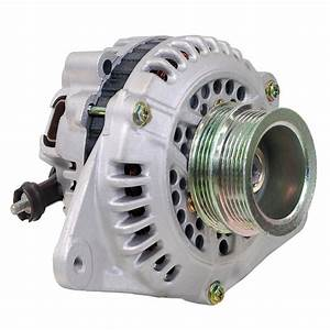 For Nissan Stanza Pulsar Nx Denso Alternator