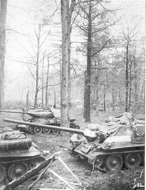 1945 Army Tank Corps