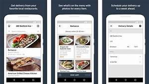 10 best food delivery apps for Android - Android Authority