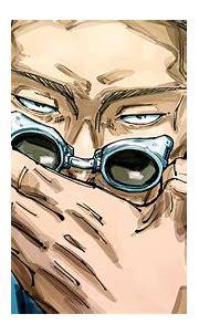 #342161 Jujutsu Kageyama, Anime, Sorcery Fight, 呪術廻戦 ...