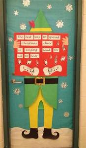 1000 images about Christmas classroom door on Pinterest