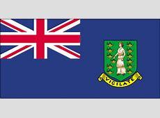 British Virgin Islands Operation World
