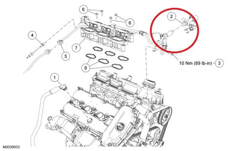 replace thermostat    lincoln navigator