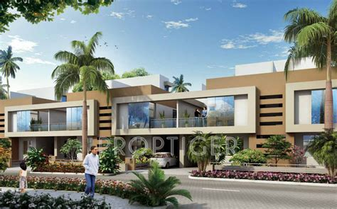 Kolte Patil Twin Bungalows And Villa In Hinjewadi, Pune
