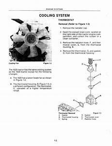 New Holland Ford 1620 Tractor Pdf Repair Manual