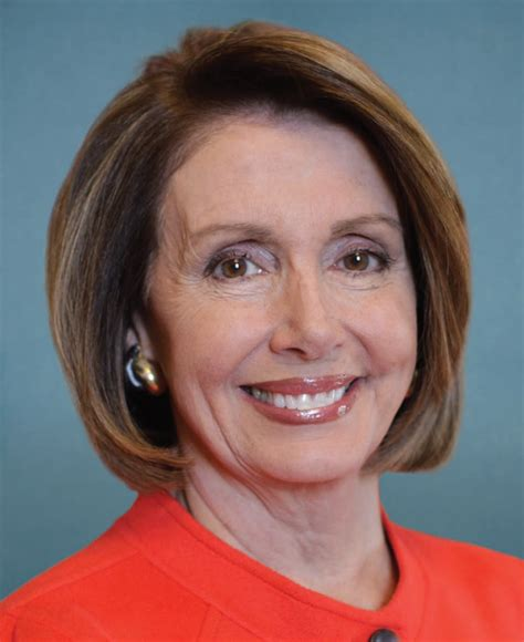 nancy pelosi wikimedia commons