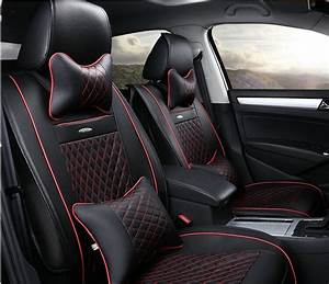 High quality & Free shipping! Full set car seat covers for