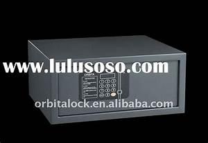 Electronic Digital Safe Ce Instructions  Electronic