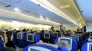 Boeing 747 400 British Airways Inside | www.pixshark.com ...