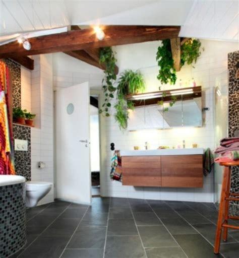 48 id 233 es d 233 co salle de bain avec plantes et fleurs de design
