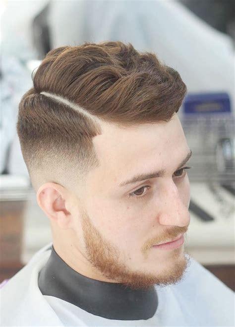 sfumature capelli uomo cura della pelle