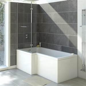 Baignoire D Angle Asymétrique : baignoire asym trique tous les fournisseurs de baignoire ~ Premium-room.com Idées de Décoration