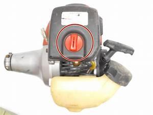 Redmax Trimmer Carburetor Replacement