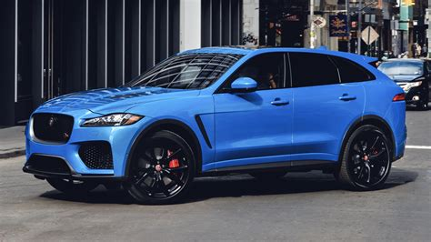 jaguar  pace svr  wallpapers  hd images