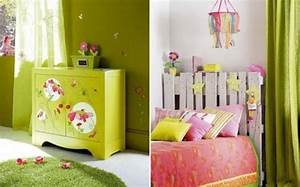 Deko Für Kinderzimmer : m dchenzimmer dekorieren ~ Eleganceandgraceweddings.com Haus und Dekorationen