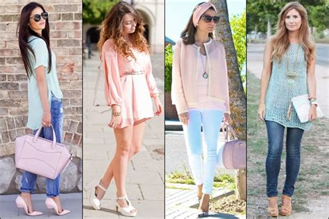 Black Light Clothes by How To Wear Pastels For Different Occasions And Styles