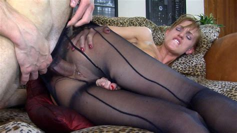 Anal Pantyhose Video Rosa And Gerhard Anal Pantyhose