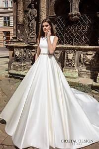 wedding dress design oasis amor fashion With simple elegant wedding dress designers
