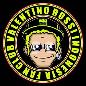 Valentino Rossi Logo : fcvri jabodetabek on twitter fan club valentino rossi indonesia ~ Medecine-chirurgie-esthetiques.com Avis de Voitures