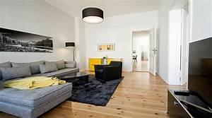 Einrichtungsideen Wohnzimmer Modern : einrichtungsideen berliner altbau dh raumdesign ~ Markanthonyermac.com Haus und Dekorationen