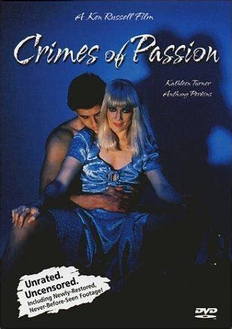 Crimes of passion pictures in various photo sizes. Crimes of Passion (1984) Kathleen Turner, Anthony Perkins | Kathleen turner, Kathleen, Movie lines