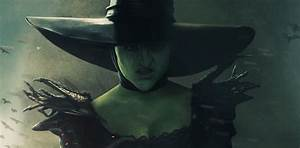 East or West? Which Witch is This in New Poster for 'Oz ...