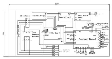 Inverter Pcb Used For Gmcc Compressor Buy