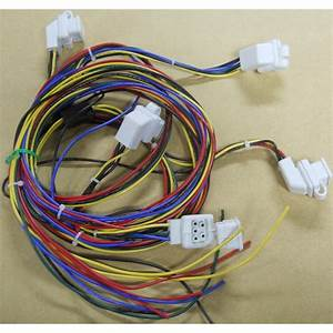 4 Receptacle Wire Harness W   Er5-500