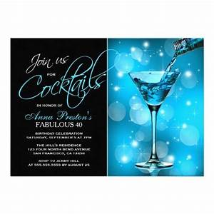 89 best birthday party invitation templates images on With cocktail party invite template