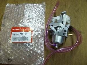 Honda Eu2000i Carburetor Parts Fits Eb Eu 2000 Inverter Generator