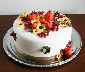 Herbst kuchen und torten Appetitlich Foto Blog für Sie