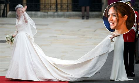 Markle Wedding Dress :  Meghan Markle Dress Designer, Style And