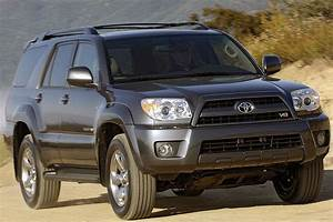 2007 Toyota 4runner Specs  Pictures  Trims  Colors