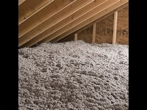 insulate  attic  cellulose  save  energy